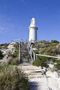 One of our favourite places - Rottnest Island.